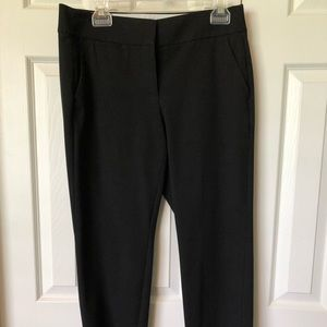 Loft Julie ankle pants